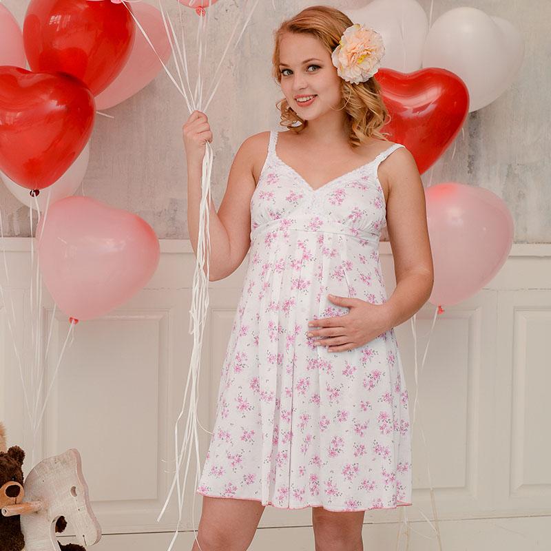 c557f7c1242 Maternity   Nursing sleep shirt